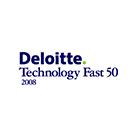 "IDC was awarded ""Deloitte Fast 500"" by Deloitte & Touche"